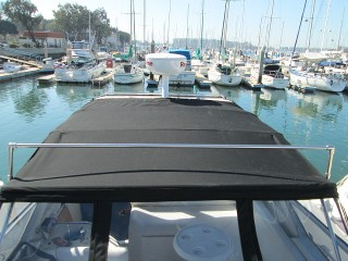Marina Del Rey Client Full Custom Enclosure With Custom